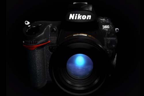 Nikon D800 prossima all'uscita