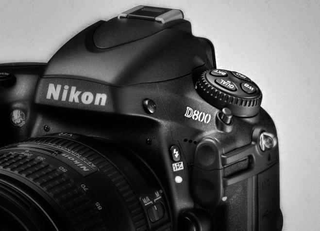 Ulteriori Confronti Nikon D800 – D700 – D3S- 5D mark II e III