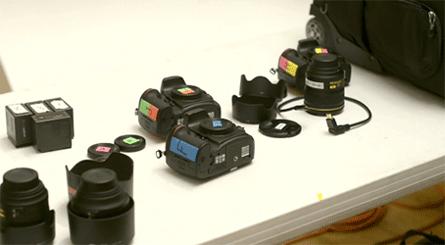 Video girati con Nikon D800