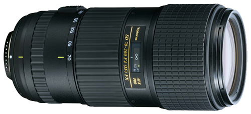AT-X 70-200mm f/4 PRO IF FX