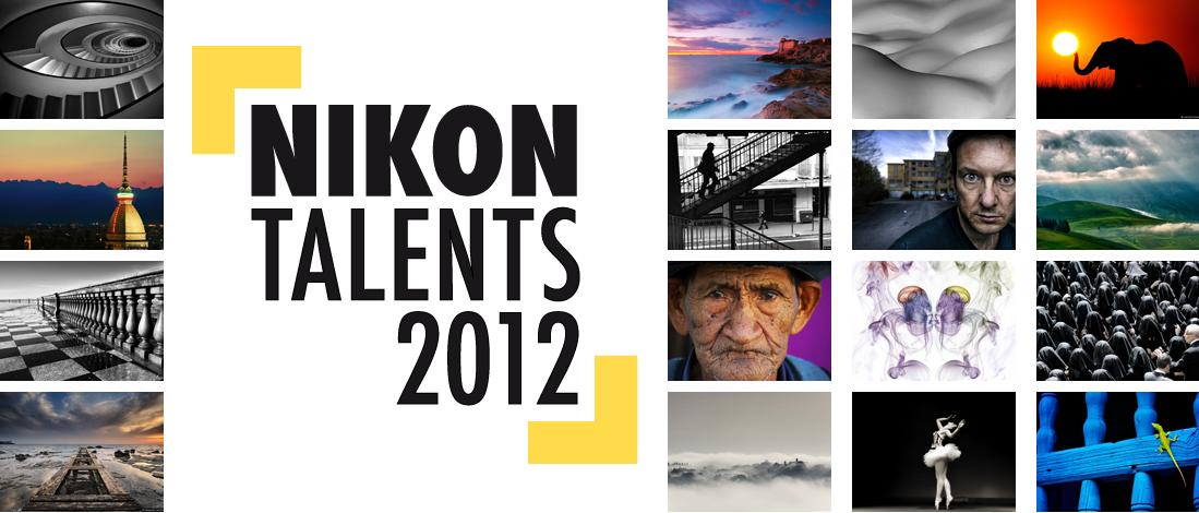 Nikon Talents, il concorso fotografico per i giovani e le donne
