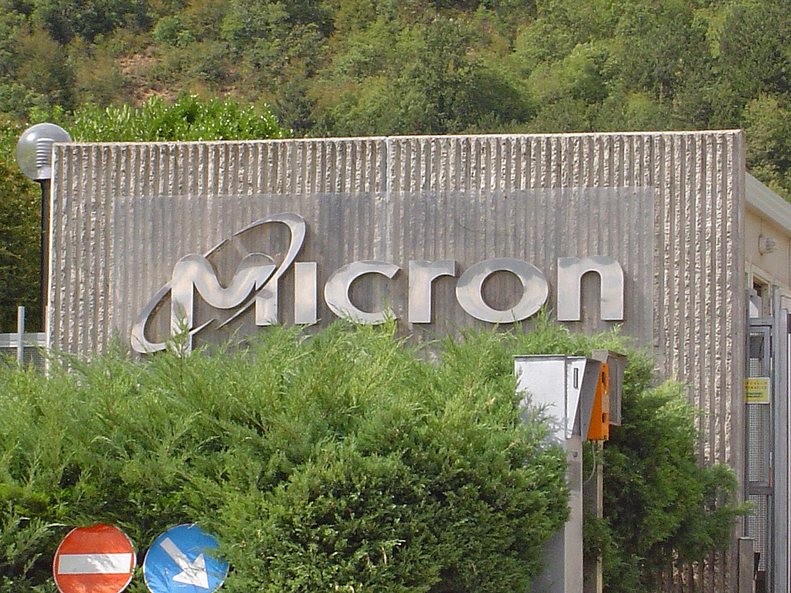 Micron presenta Aptina, forse investimento con Nikon