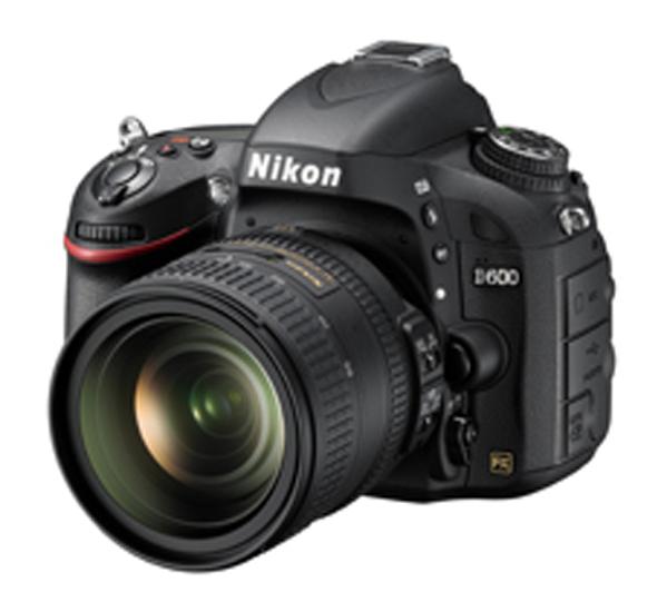 Niente più macchie di olio sulla Nikon D600 dopo 3000 scatti