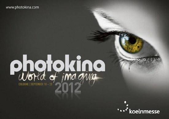 Nikon al Photokina 2012