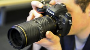 Confronto Nikon 70-200 f/2.8G vs 70-200 f/4G