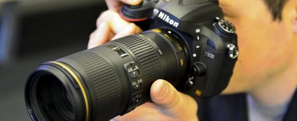 Nikon 70-200 f/4 sul mercato