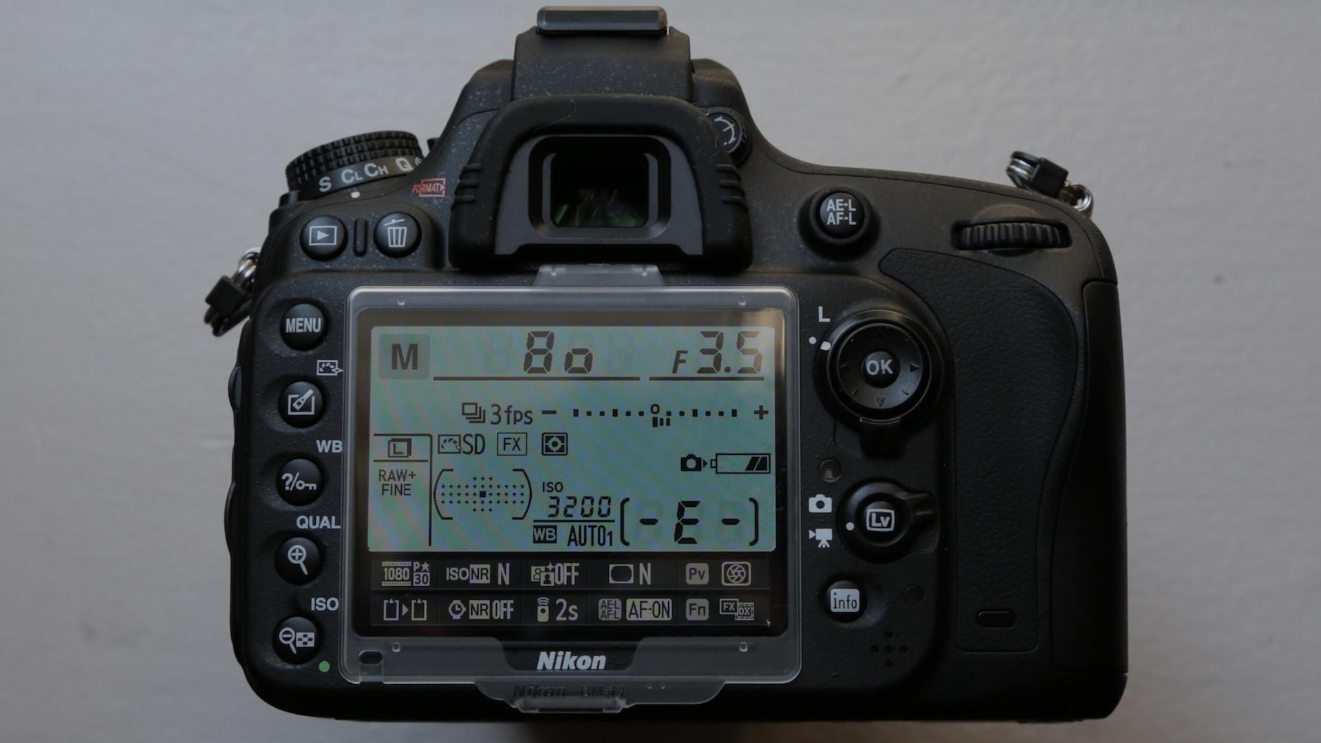 Chipworks: in sensore della Nikon D600 è Sony