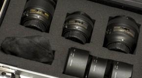 Limited Edition per lenti Nikkor f/1.8