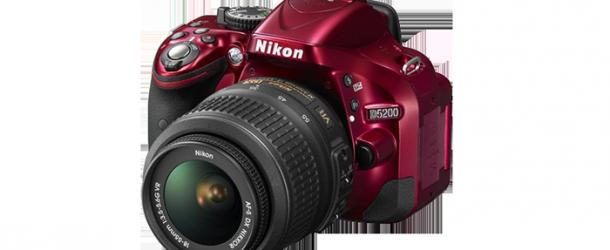 Prezzi per Nikon D5200: a partire da 920 euro