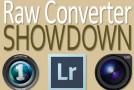 Confronto tra Capture One Pro 7, DxO Optics Pro 8 e Lightroom 4