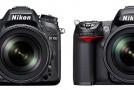Confronto Nikon D7100 – Nikon D7000