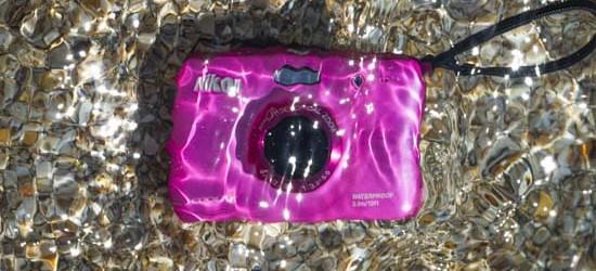 Nikon lavora su una nuova camera subacquea