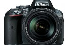 Confronto specifiche Nikon D5300 vs D5200