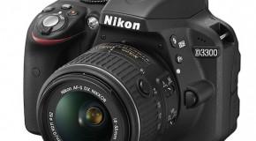 Nikon D3300 rumor