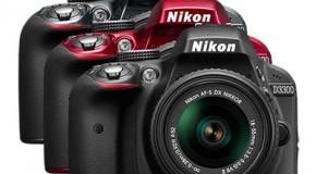 Confronto Nikon D3200 e Nikon D3300