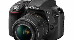 Nikon D3200 vs Nikon D3300 – Quali sono le novita'