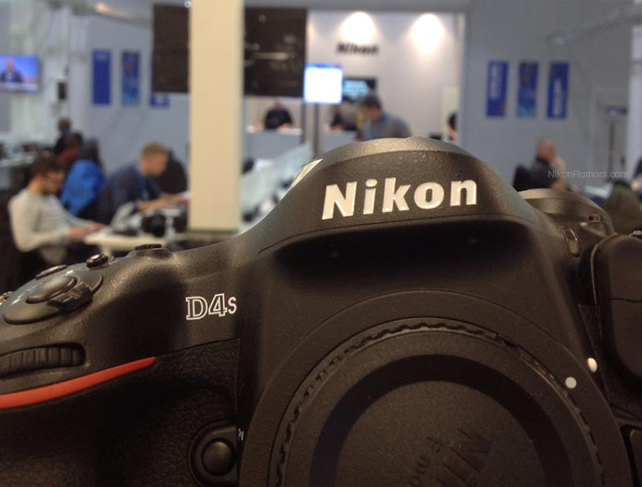 Nikon-D4s-