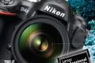 Test ISO Nikon D4S