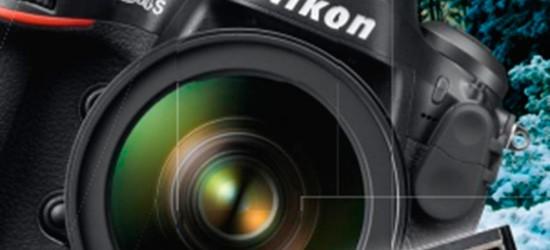 Prossimo l'annuncio della Nikon D4s