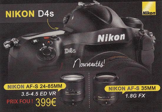 Nikon-D4s-in-Reponses-Photo-magazine