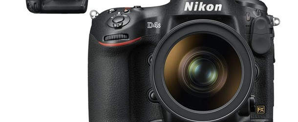 Nikon D4 vs Nikon D4S: Velocità e RAW