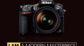 Brochure Nikon d810