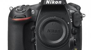 Nikon D810A : Immagini esempio della reflex per astrofotografia