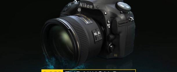 Prime immagini della Nikon D850