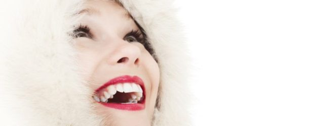 Consigli sui Ritratti: il sorriso